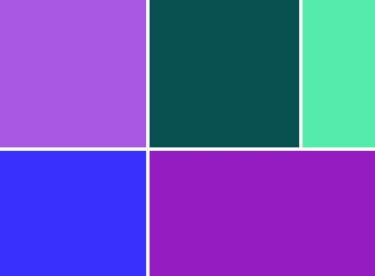 Minimal Responsive Grid Layout Plugin For jQuery - Elements Grid