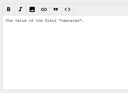 Minimal WYSIWYG HTML Editor with jQuery - NEDITOR