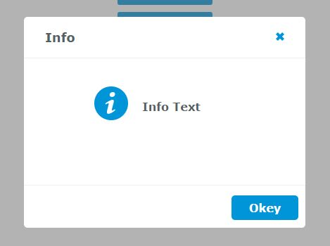 how to allow dialog popups on page
