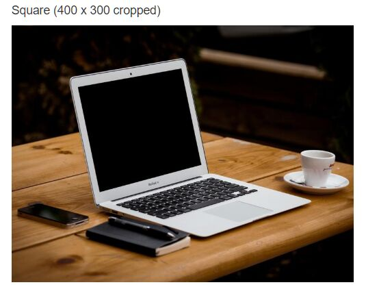 Minimalist Image Resize & Crop Plugin For jQuery - imgFitter