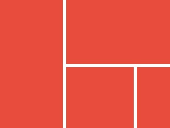 Minimalist Responsive Grid Layout Plugin For Jquery Free