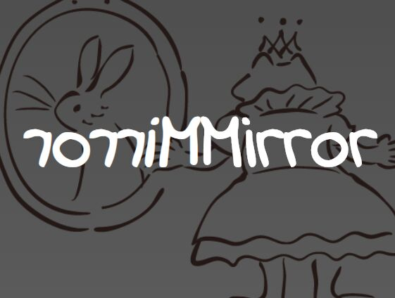 Mirror Characters, Text, And Images In jQuery - mirror.js