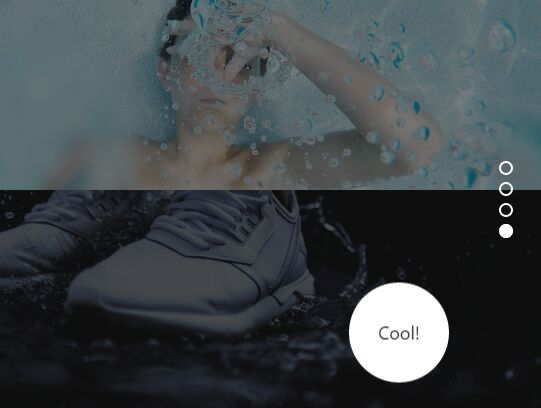 Modern Background / Foreground Parallax Scroll Plugin - rellax
