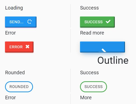 Generate Multi-State UI Buttons With jQuery - magicButtons