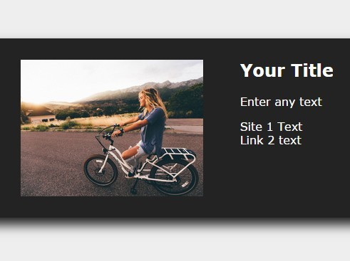 Multi-content jQuery Image Lightbox Plugin - Portfolio Lightbox