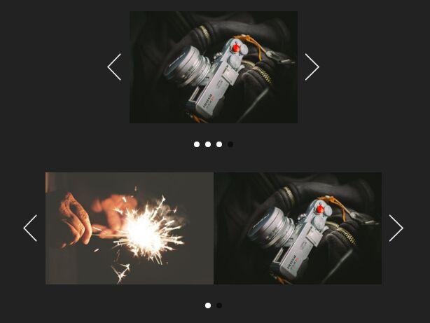 Minimal Multi-slide Image Carousel Plugin For jQuery