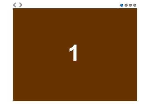Nice and Tiny jQuery Content Slider Plugin - Krakatoa