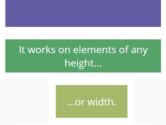 Lightweight One Page Scroll Plugin For jQuery - snapScroll.js