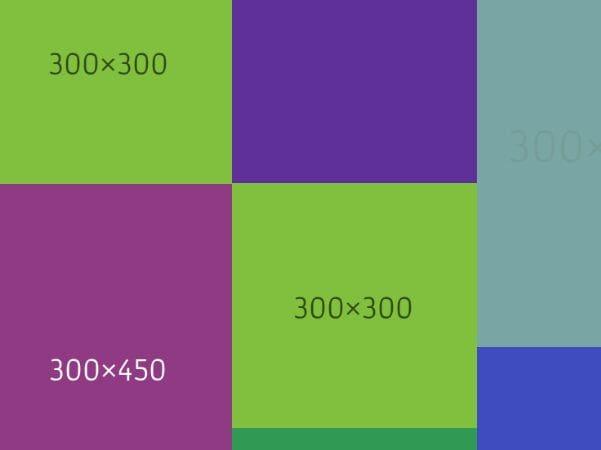 Pinterest Like Masonry Grid For jQuery - columnsToJs