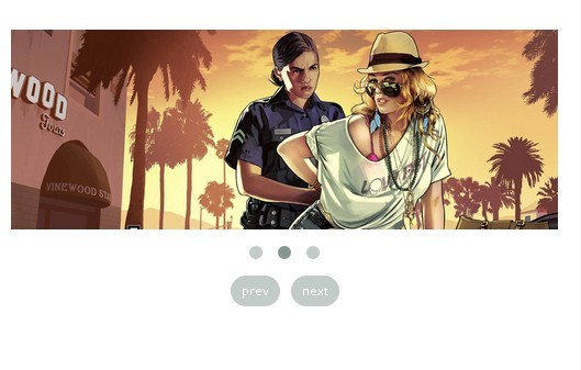 Responsive Slider Plugin with CSS3 Transitions - Glide js