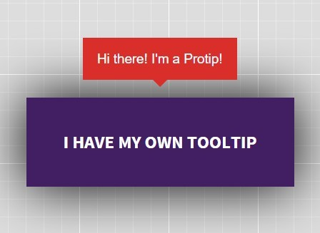 Powerful & Interactive Tooltip Plugin with jQuery - Protip