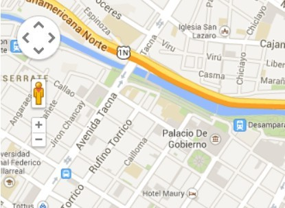 Powerful and Versatile jQuery Google Maps Plugin - gmaps