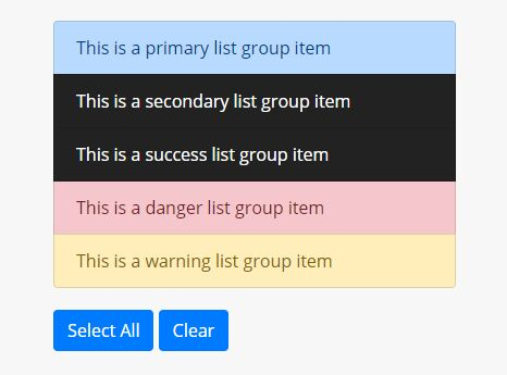 Lightweight Powerful jQuery Selectable Plugin - selectable.js