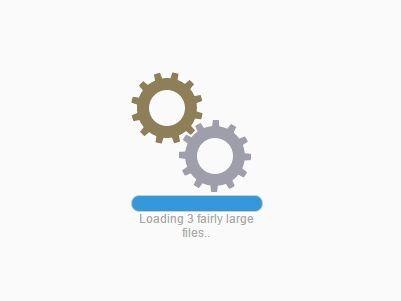 Preload Large Size Images Using jQuery - Preload.js