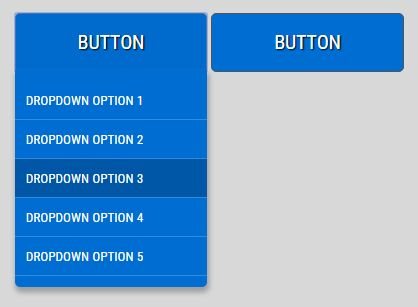 Pretty jQuery Drop Down Menu Plugin - Dropdown.js