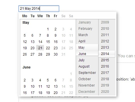 ... Date.now(); to php where I need to tranform into TIMESTAMP type for