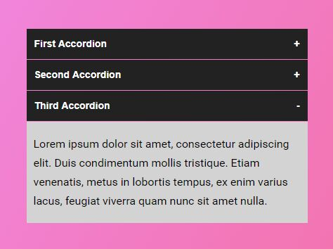 Remember Toggle State In Accordion Using Cookies - jQuery Toggle