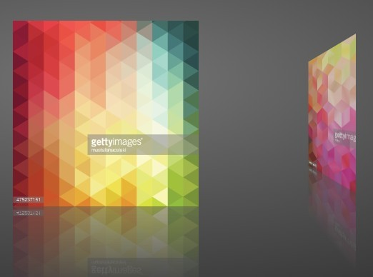 Responsive 3D Image Rotator with jQuery and CSS3 - mk-3Dcarousel