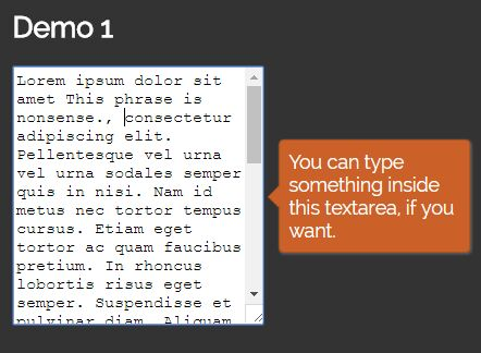 Responsive Accessible Tooltip Plugin For jQuery - aria-tooltip.js