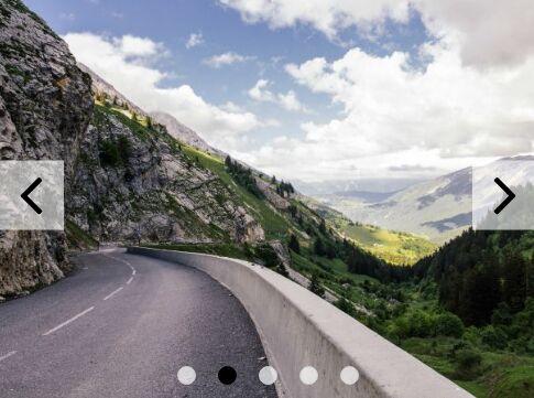 Responsive Lightweight Image Slider Plugin For jQuery