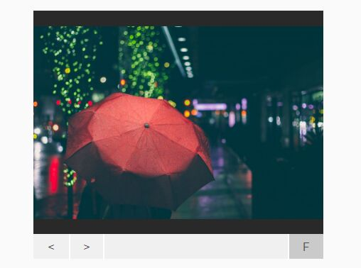 Responsive Fullscreen Image Viewer With jQuery And CSS3