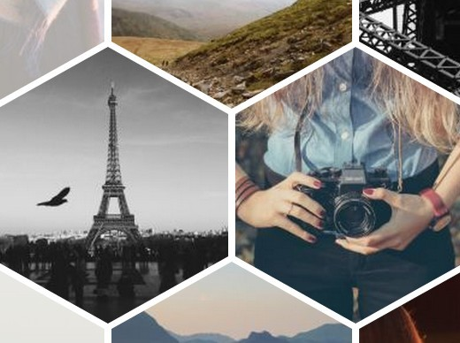 How To Create a Responsive Image Grid