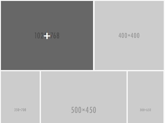 Responsive Justified Image Grid/Gallery Plugin - jQuery imagesGrid