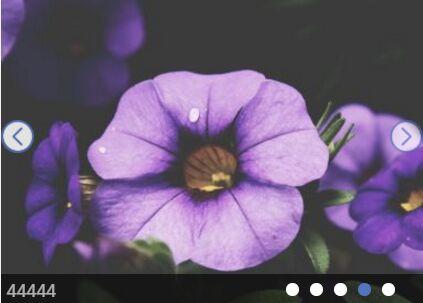 Responsive jQuery Image Slider / Slideshow Plugin - Dslider