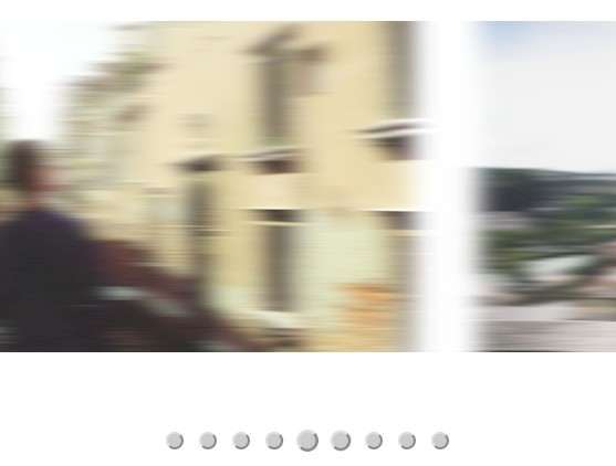 Responsive jQuery Slideshow with Motion Blur Effect