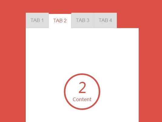 Responsive jQuery Vertical & Horizontal Tabs Plugin - Tab Module