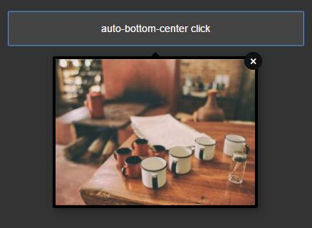 Robust Configuable Tooltip Popup Plugin For jQuery