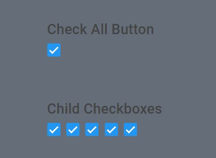Minimal Select All Checkboxes Plugin With jQuery - checkall