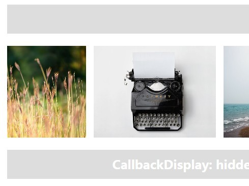 Simple Automatic Image Scroller with jQuery - ImageScroll
