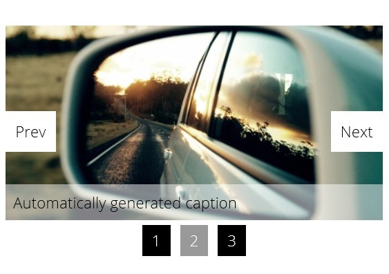 Simple and Clean jQuery Image Slider Plugin - Basic Slider