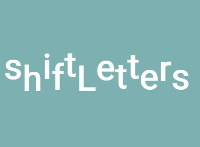 Simple Configurable Text Shift Animation With jQuery - shiftLetters