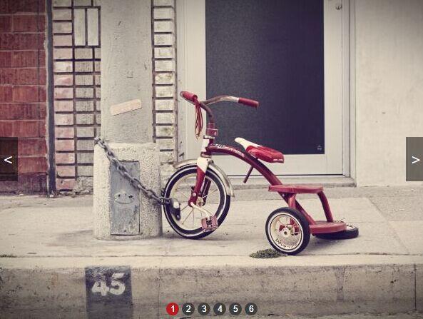 Simple Dynamic Carousel / Slideshow Plugin For jQuery - hmSilder