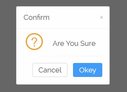 Simple Elegant Dialog Box Plugin For jQuery - vdialog