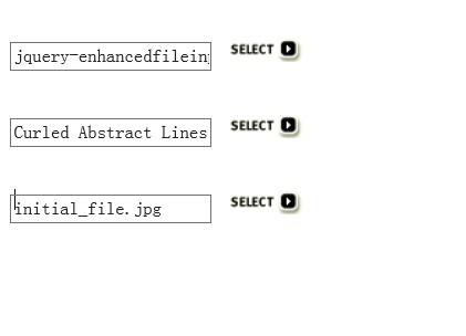 Simple HTML File Input Enhancement Plugin - enhancedfileinput