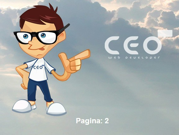 Simple Parallax Scrolling Effect with jQuery and CSS3 - Efecto Parallax
