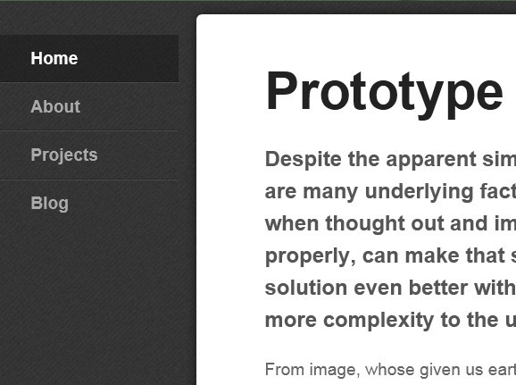 Simple and Touch-Enabled Responsive Navigation Menu Plugin | Free