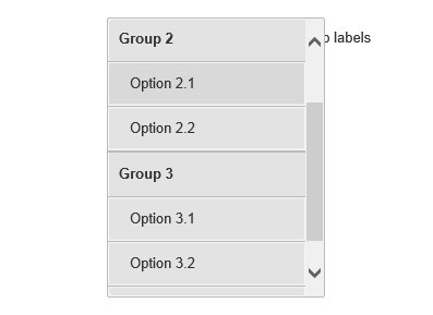Simple jQuery Plugin For Html Select Replacement - Simple Select