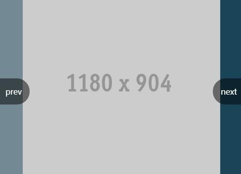 Simple jQuery Responsive Image Slider Plugin - Prepost Slider