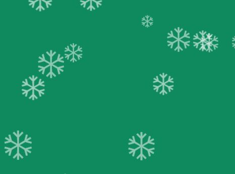 Simple jQuery Snowfall Animation with Custom Snowflakes - snow-it