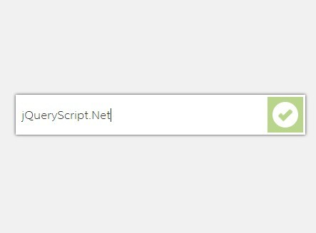 Simple jQuery Step By Step Form Wizard Plugin - Minimal Form