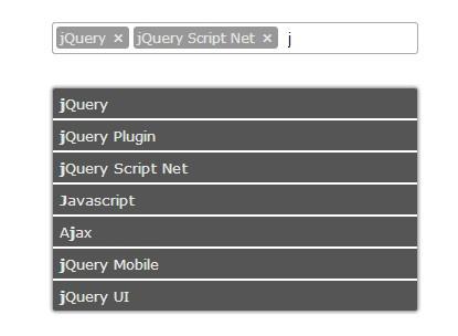 10 Best Tags Input Plugins In jQuery & Vanilla JavaScript