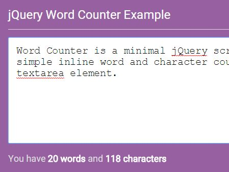 Counting Up To Numerical Values On Scroll - jQuery Countup