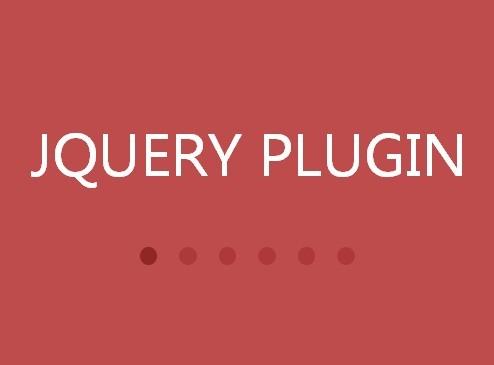 Simplest jQuery Content Carousel Slider Plugin