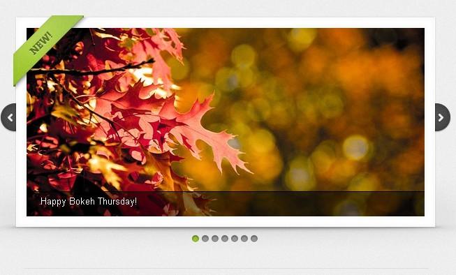 Wordpress Slideshow  Slideshow Widget For Website