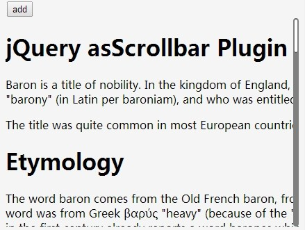 Jquery scrollable plugin - Jquery scroll to div ...
