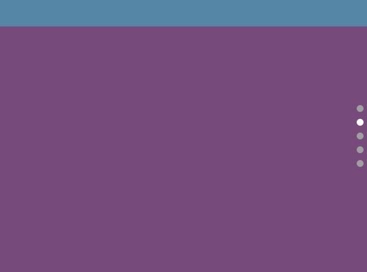 Small Fullscreen Vertical Scrolling Plugin - Fullpage
